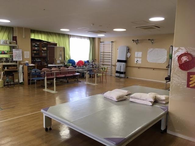 介護老人保健施設ひだまりの里(作業療法士の求人)の写真1枚目: