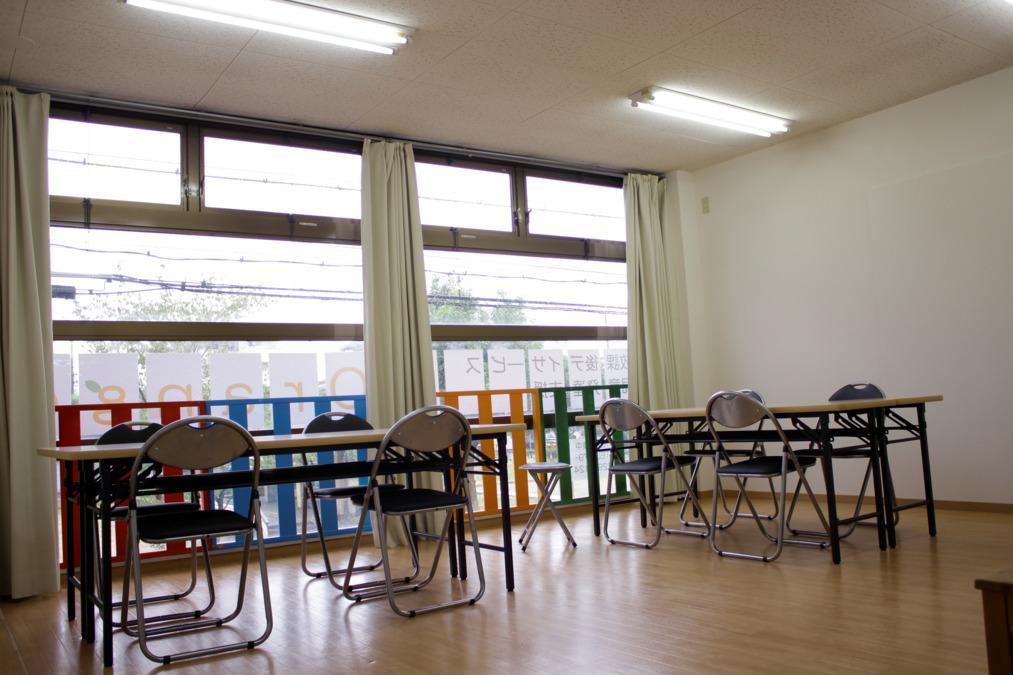 放課後等デイサービス・児童発達支援 Orange(保育士の求人)の写真1枚目: