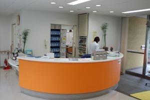 深町病院の画像