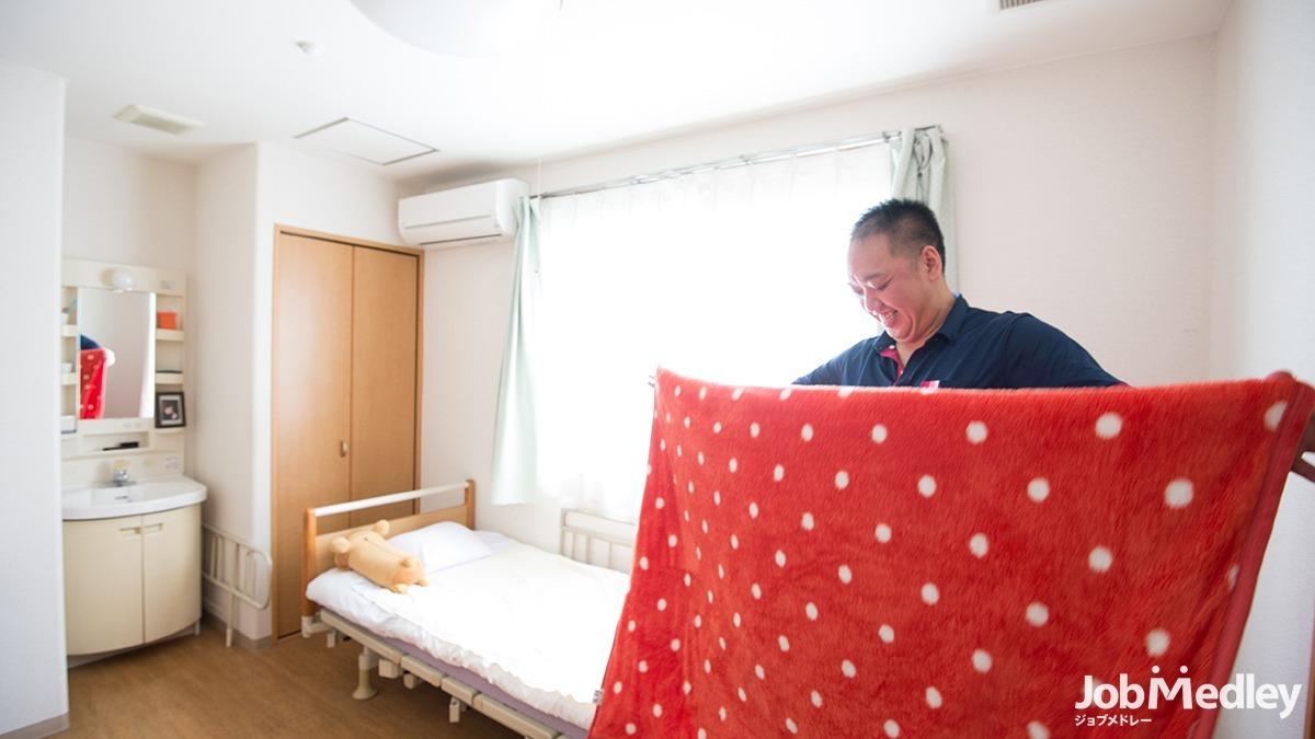 グループホームふれあい多居夢川口峯の画像