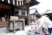 特別養護老人ホーム 白砂恵慈園の画像