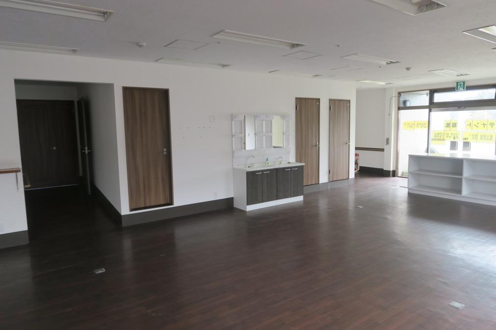 住宅型有料老人ホーム かぜのおと高塚新田の画像