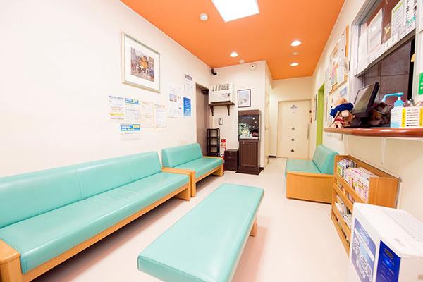 千葉医院の画像