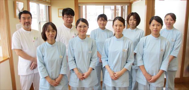 桜井歯科医院 糠野目診療所の画像