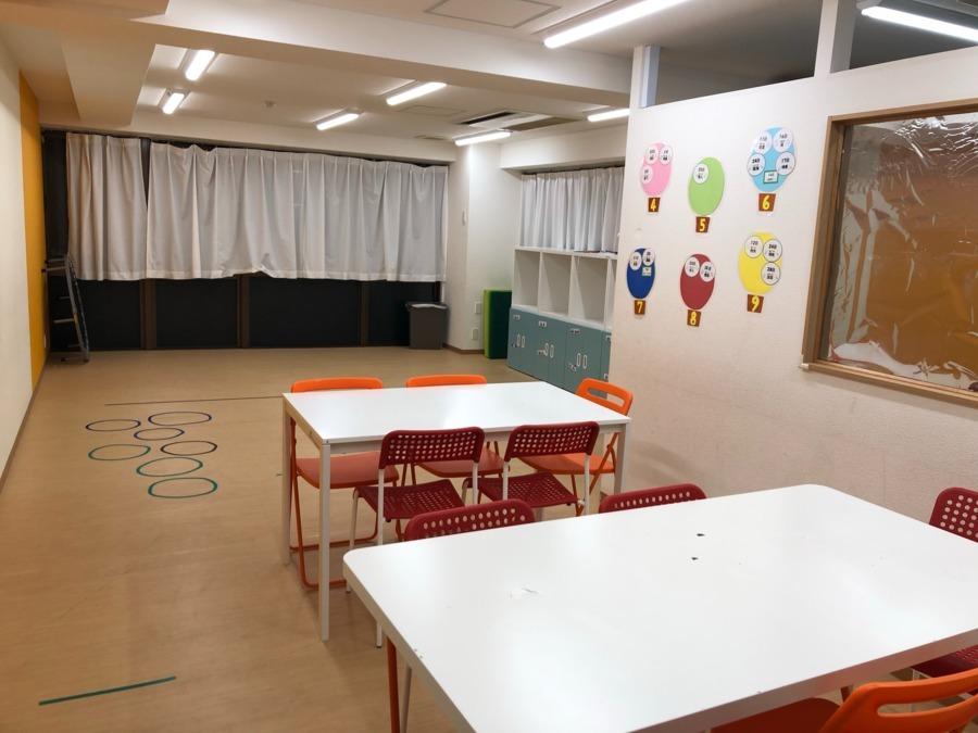 こぱんはうすさくら 入間豊岡教室の画像