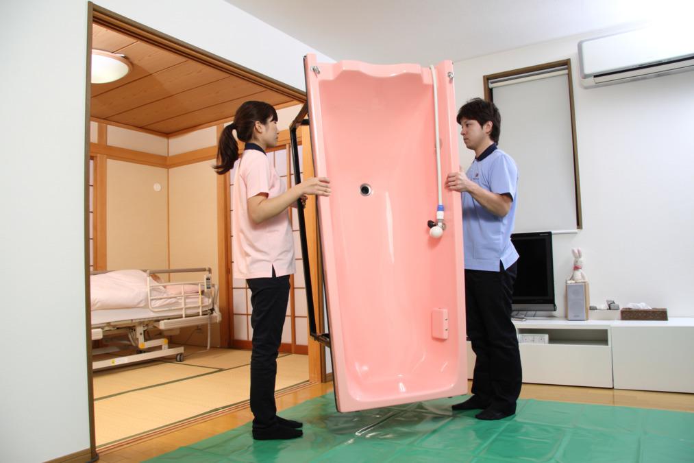 在宅介護センター福知山の画像