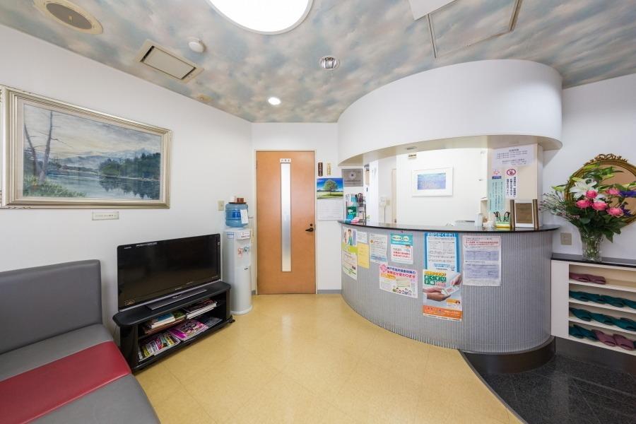 玉川歯科医院の画像