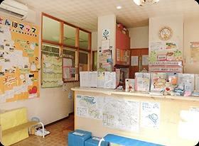 アスク板橋本町保育園の画像