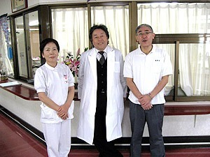 介護老人保健施設 加賀中央メディケアホームの画像
