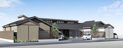グループホーム鶴の家の画像