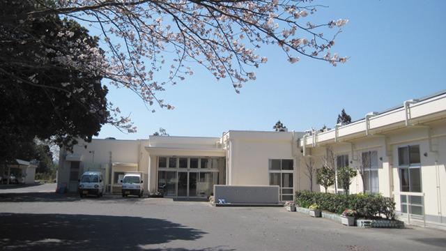 菊川寮の画像