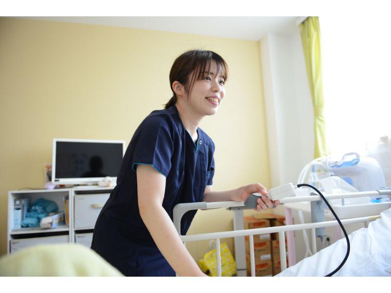 医心館長野【2020年10月01日オープン】(看護師/准看護師の求人)の写真: