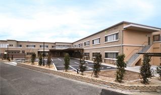 住宅型有料老人ホームウエストライフ南片江の画像