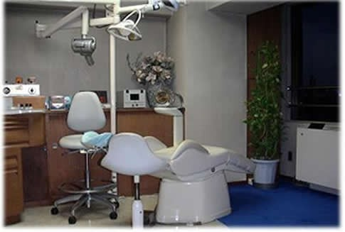 山口歯科の画像