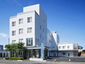 守屋病院の画像