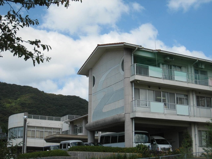 下関市陽光苑の画像