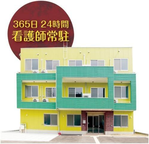 きみこ訪問看護ステーション シルバーライフ巽中営業所の画像