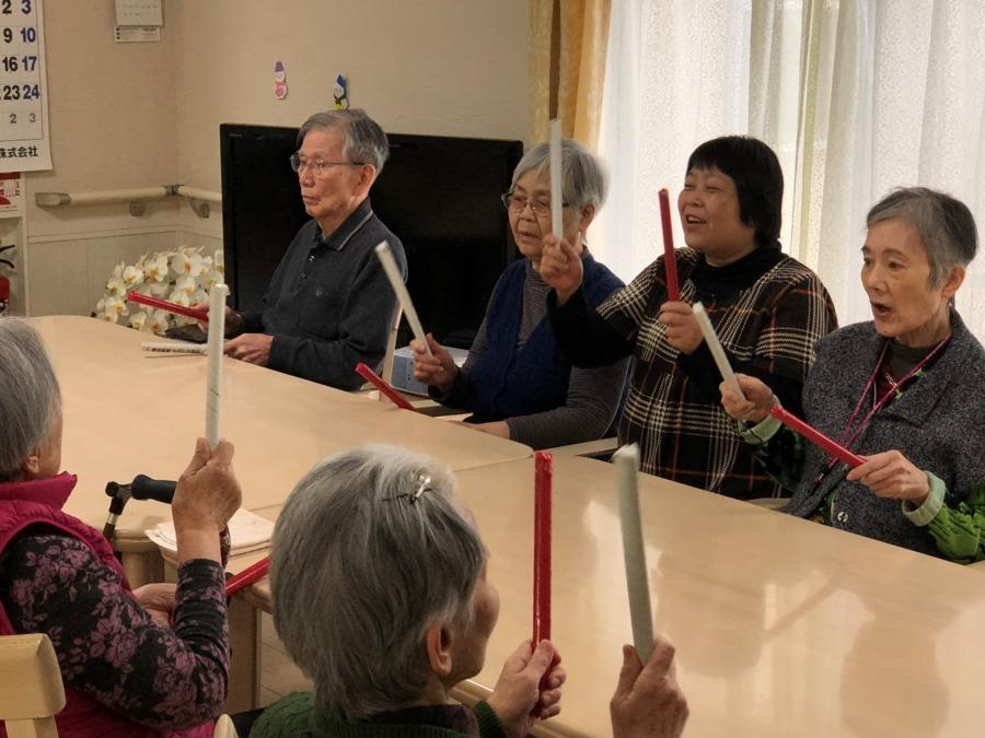 グループホームちいさな手横浜かなざわ(介護職/ヘルパーの求人)の写真3枚目: