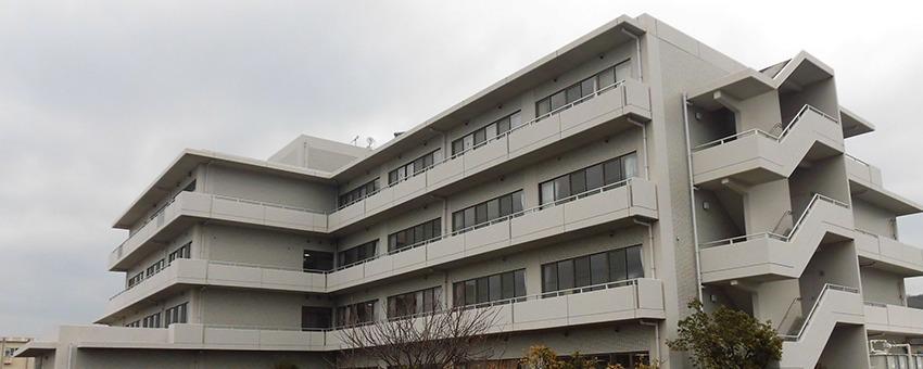 介護老人保健施設 岸和田徳洲苑の画像