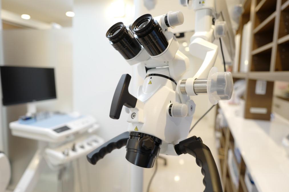 あいおい歯科横浜駅西口医院の画像