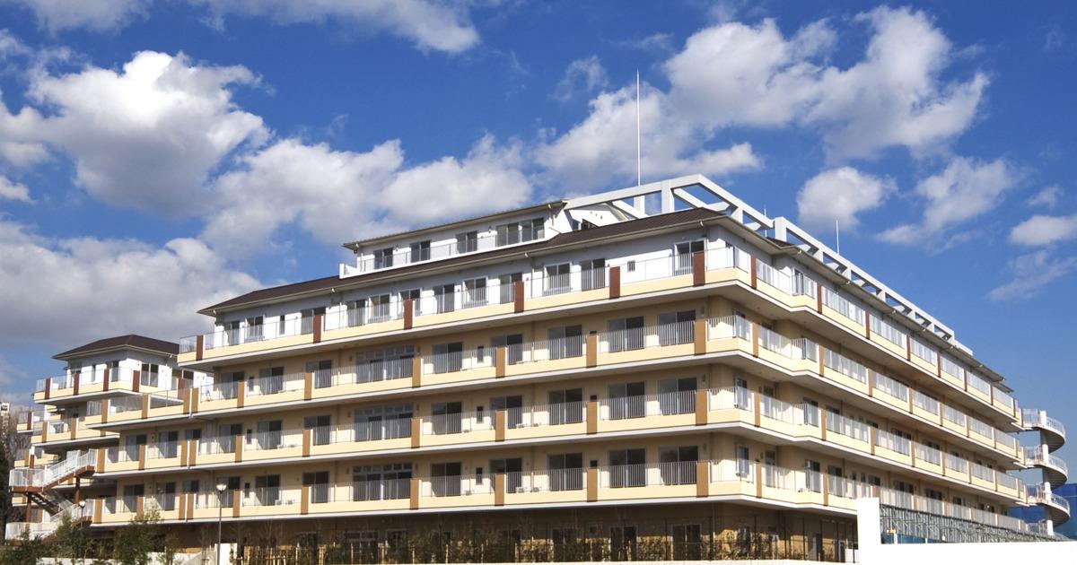 ありすの杜きのこ南麻布 小規模多機能型居宅介護の画像