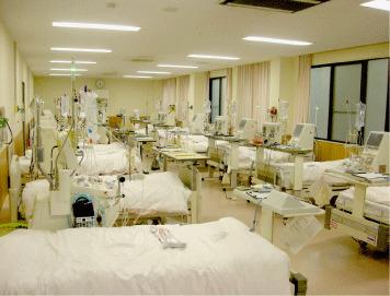 青山病院の画像