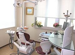 丸江歯科医院の画像