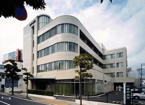 城内病院(薬剤師の求人)の写真1枚目: