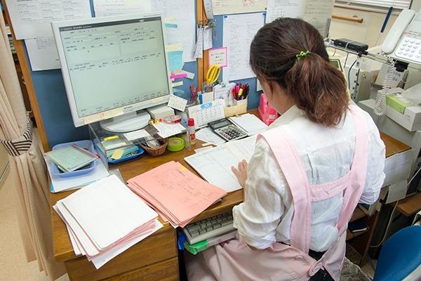 柳田居宅介護支援事業所の画像