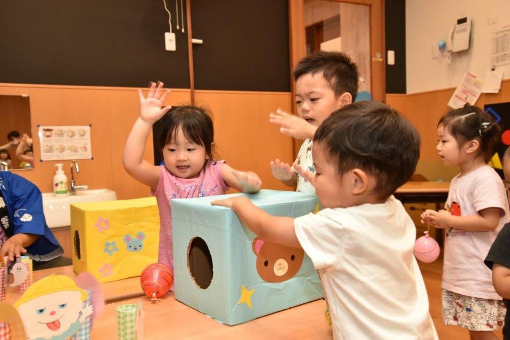 たんぽぽ保育所西新井南園の画像