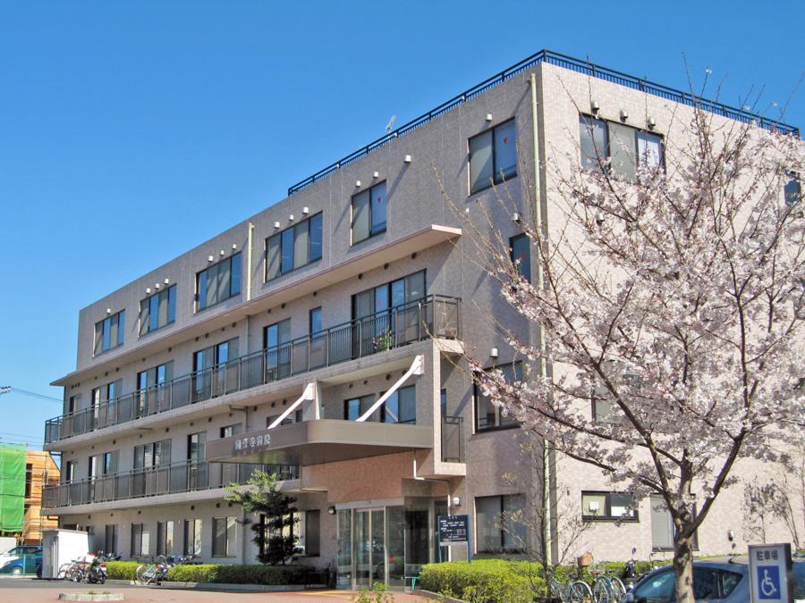 国分寺病院(看護師/准看護師の求人)の写真: