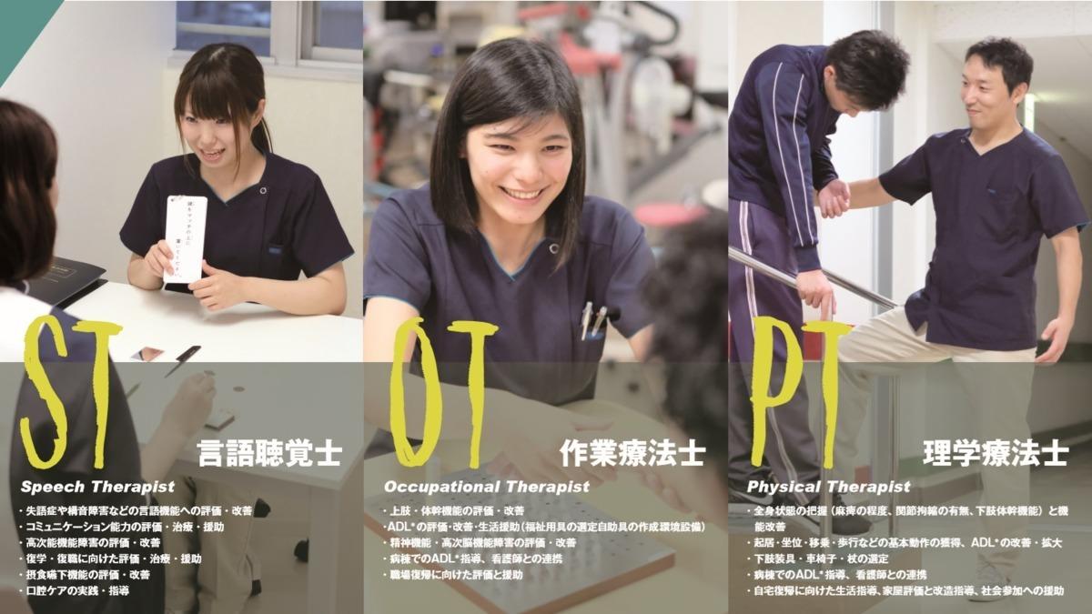 医療法人裕紫会 中谷病院(理学療法士の求人)の写真: