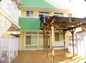 アスク新宿南町保育園の画像