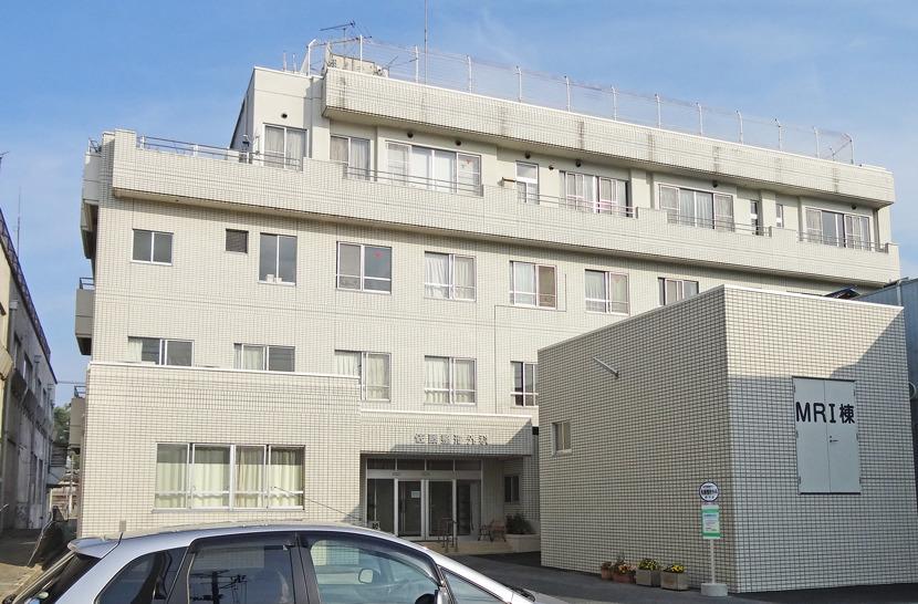 佐藤整形外科医院の画像