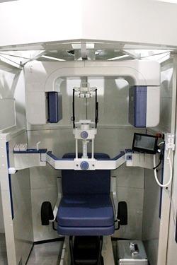 ふくろう歯科クリニックの写真4枚目:CTを駆使した的確な診断が強みです