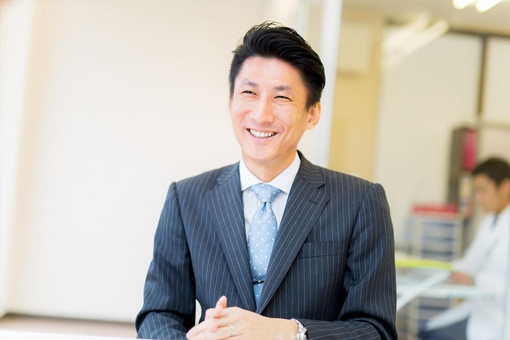 株式会社タイオン365 本社の画像