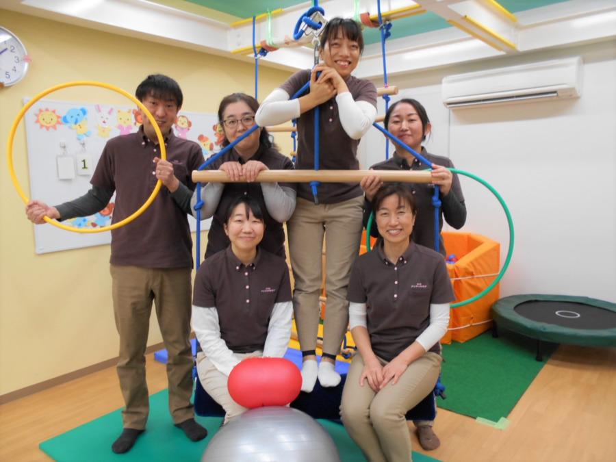 アートチャイルドケアSEDスクール枚方長尾 (児童発達支援教室)の画像