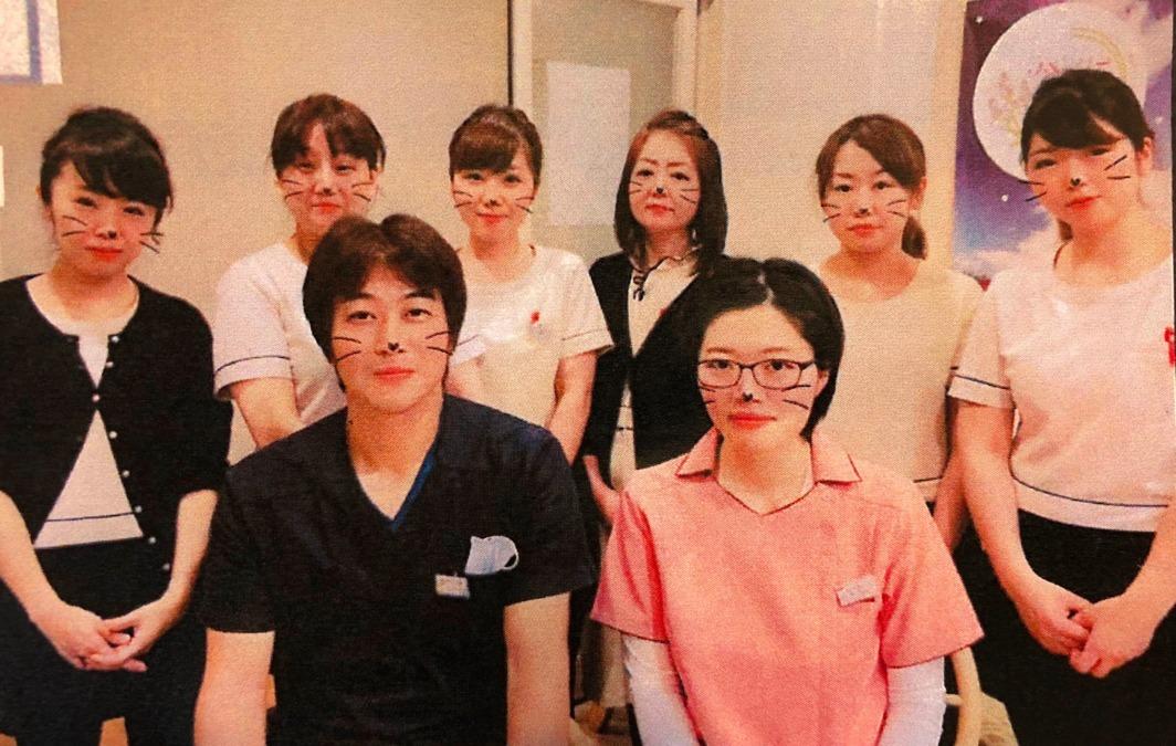 ラベンダー歯科クリニックの画像