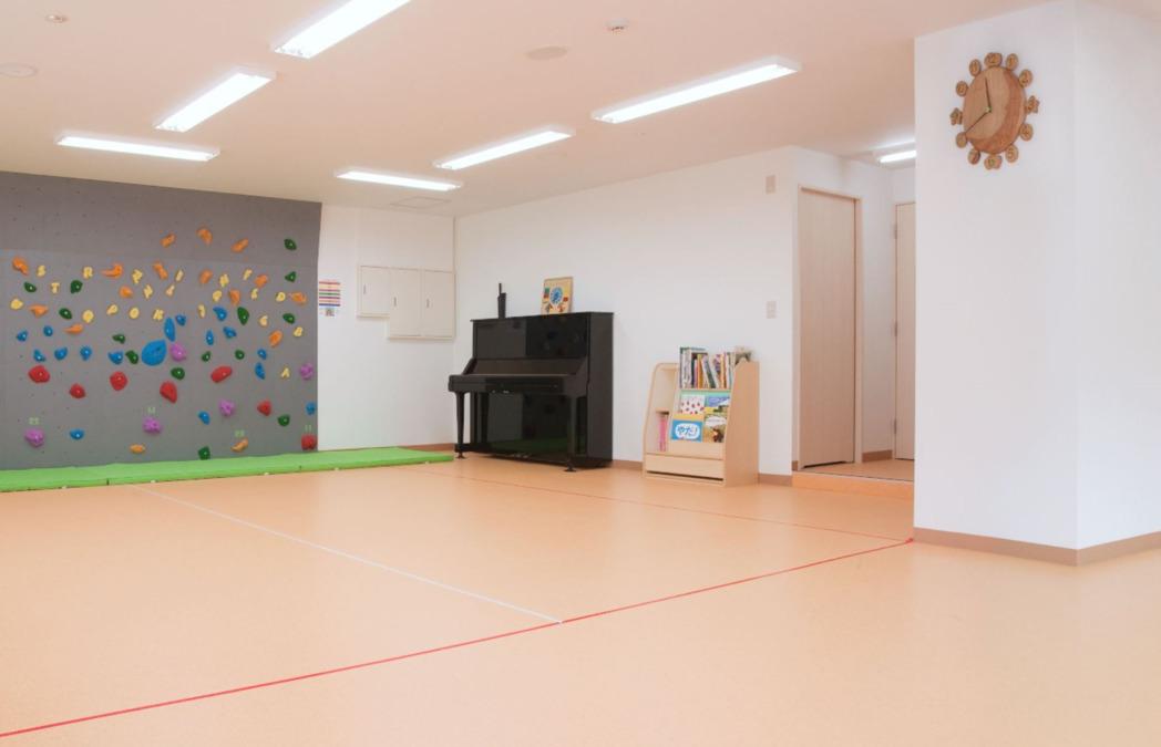 横浜保育室キッズフォレアカデミー