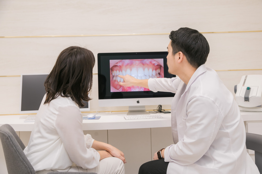 HALO DENTAL CLINICの画像