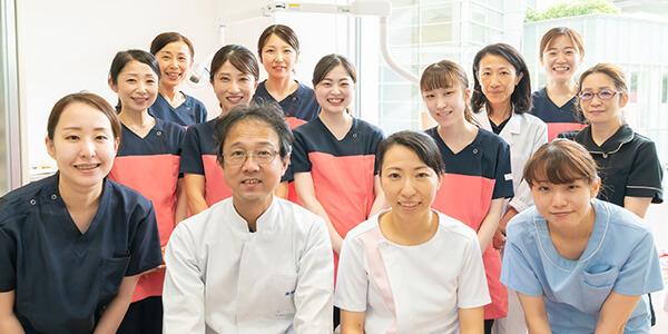 イースト歯科クリニックの画像