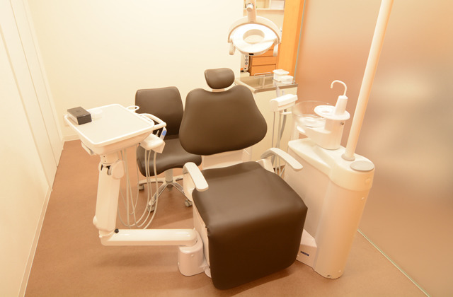 しぶたにファミリー歯科の画像