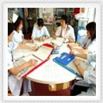 安田病院の画像