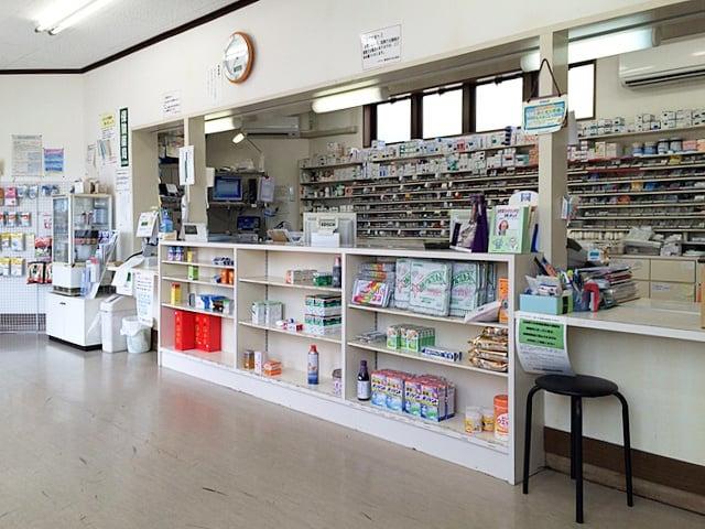 フラワー薬局 ほたるの里店の画像