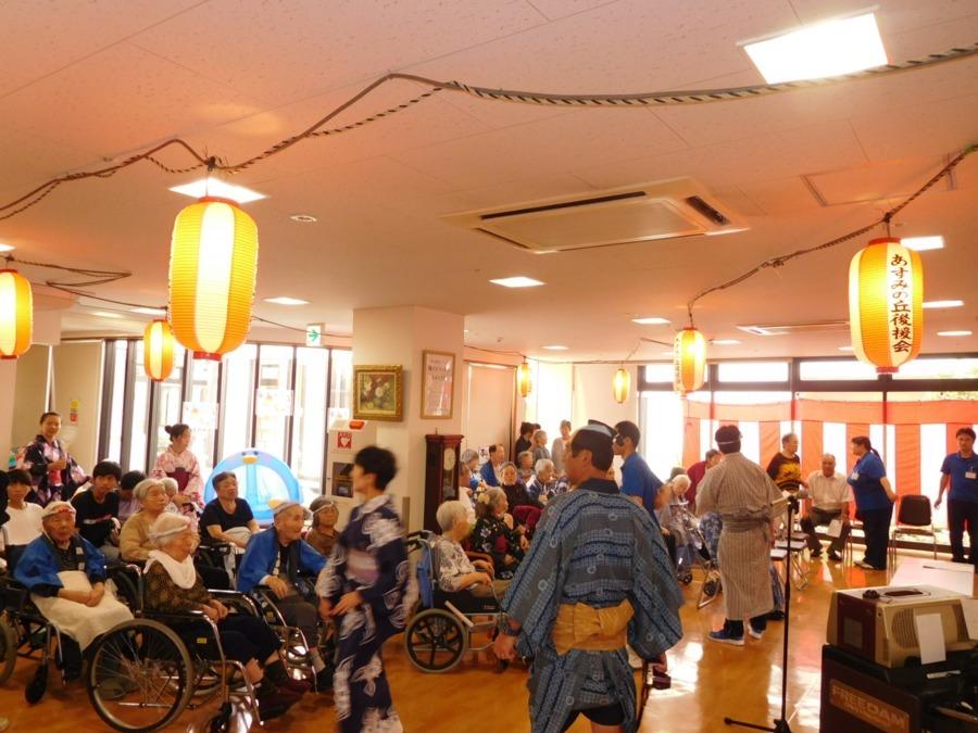 あすみの丘デイサービスセンターの画像