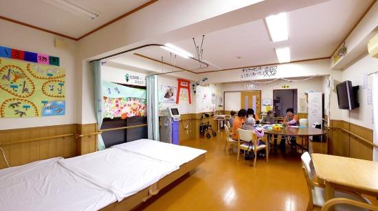認知症対応型デイサービス いきいきハウス東郷の画像