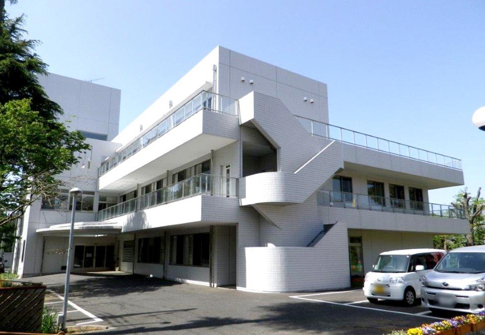 特別養護老人ホーム望みの門富士見の里の画像