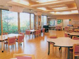 デイサービスセンター サンライフ中野山の画像