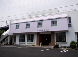 林産婦人科医院の画像