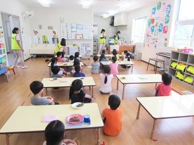 中野区キッズ・プラザ新山/新山学童クラブの画像